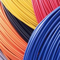 PVC insulated sheathed flexible wire Copper core PVC insulated PVC sheathed flexible cable