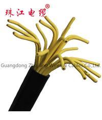 KVV PVC insulated control cable (KVV, KVV22) PVC insulated and sheathed control cable